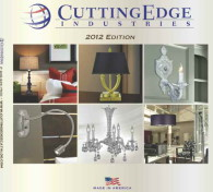 Cuttingedge 2012 Catalog