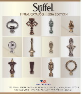 2016 Stiffel Finials Catalog